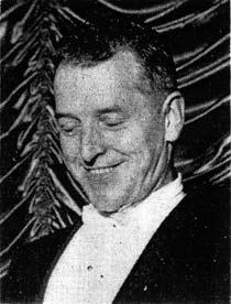Hugh Gallagher 1963