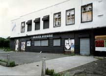 Ibrox House
