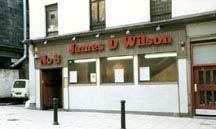 James D Wilson