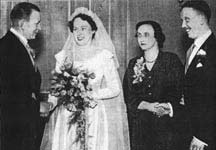 James C MacFarlane Wedding
