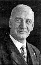 James Clelland