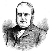 Mr James Cochran