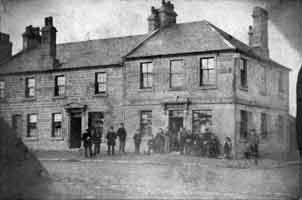 James Jack's Tavern