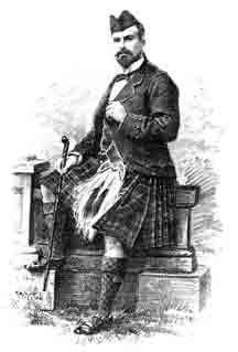 Mr James McIntosh