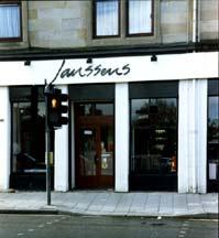 Janssen's