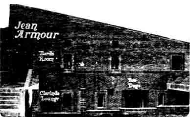 The Jean Armour 1977