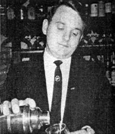 Jim Slavin 1970