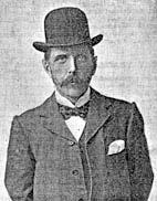 John D Hunter