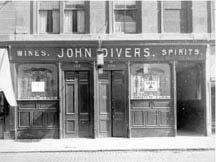 John Divers