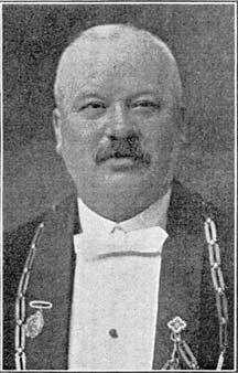 Mr John Eadie