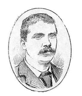 John Eadie etch