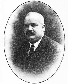 John Eadie 1913