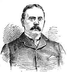 Mr John Maitland
