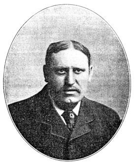 Mr John McNeill Oban 1895