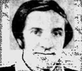 John Perrins owner of Victoria Bar Bridgegate 1979
