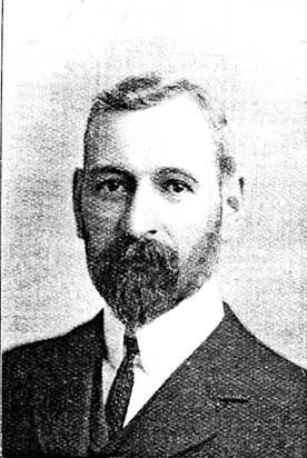 Mr John T C Eadie