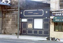 Johnny Scobie's London Road