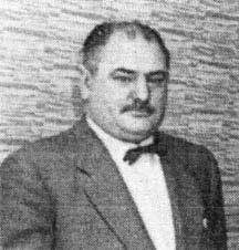 Joseph McCabe 1