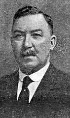 Joseph Muir