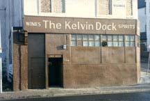 Kelvin Dock