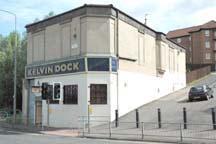 Kelvin Dock 2005