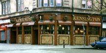 Kinsington Bar