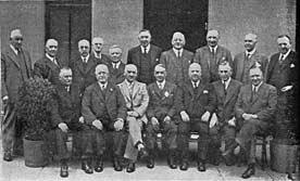The Kareless Klub 1936