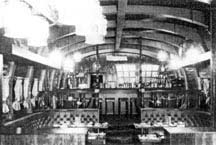 Kimberley Queen interior