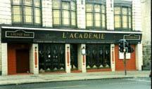 Lacademie