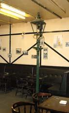Lampost 2005