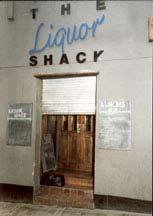 Liquor Shack