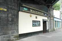 MacKinnon's 2005