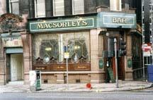 MacSorley's