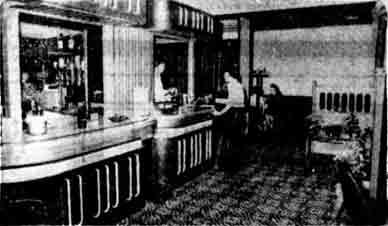 Marquis interior 1978