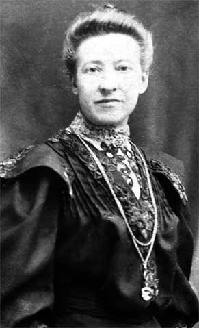 Martha Dobie