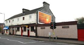 Matts Bar Blantyre