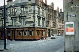 Maxwell Arms 1970s