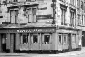 Maxwell Arms