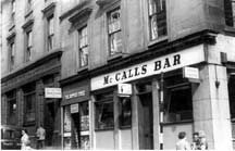 McCall's Bar old1