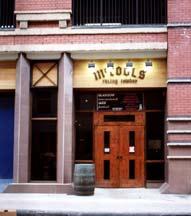 McCool's