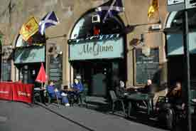 McGinn's Bar Hope Street