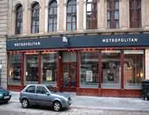 Metropolitan 2005