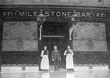 Milestone Bar