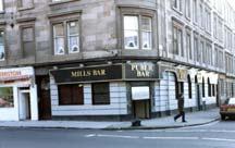 Mills Bar