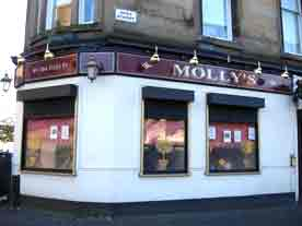 Molly's Bar Duke Street