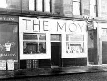 The Moy
