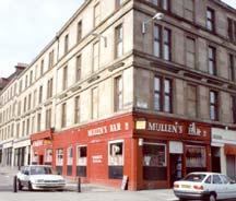 Mullen's