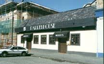 Murph's Barrelhouse