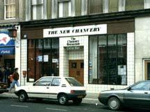 The New Chancery Sauchiehall Street