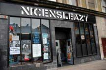 Nice and Sleazy Sauchiehall Street